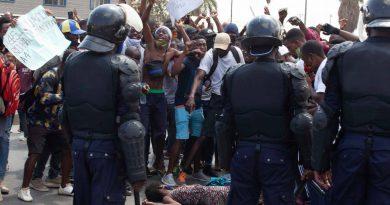 EUA considera que direitos humanos continuam ser violados em Angola apesar de adoptadas medidas que punem prevaricares