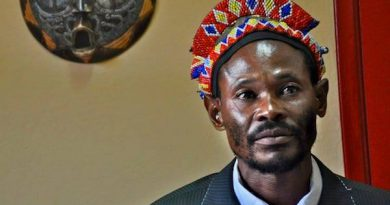 Polícia Nacional detém Rei Muene Capenda por ter ligações com Movimento protectorado Lunda-Tchokwé