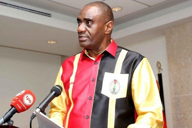 MPLA aposta em Bento Bento para reassumir liderança do partido em Luanda