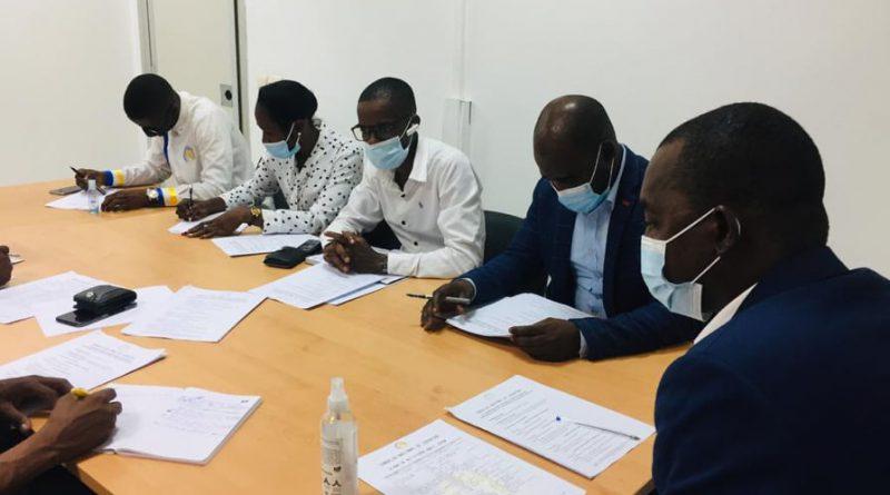 CNJ prepara segundo Fórum Nacional que vai auscultar anseios da juventude angolana
