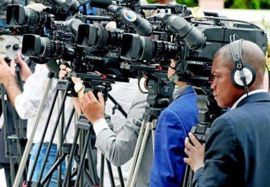 Friends of Angola exige fim de intimidações contra jornalistas no país