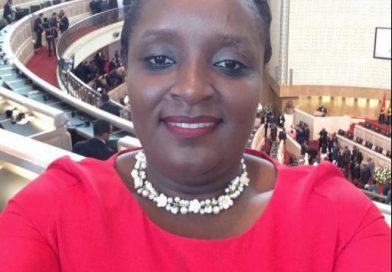 Membro do Bureu Político do MPLA Maricel Capama processa dirigente da UNITA por calunia e difamação