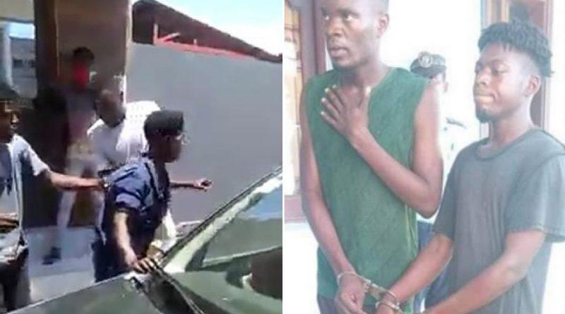 Organização Friends of Angola condena violência de cidadãos contra agentes da Polícia Nacional na Huíla e Cabinda