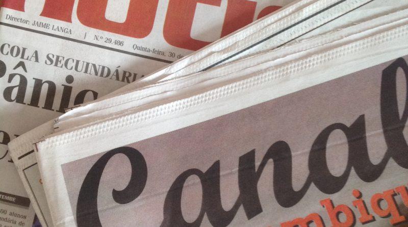 Amnistia Internacional denuncia aumento de violações à liberdade de imprensa na África Austral e Oriental
