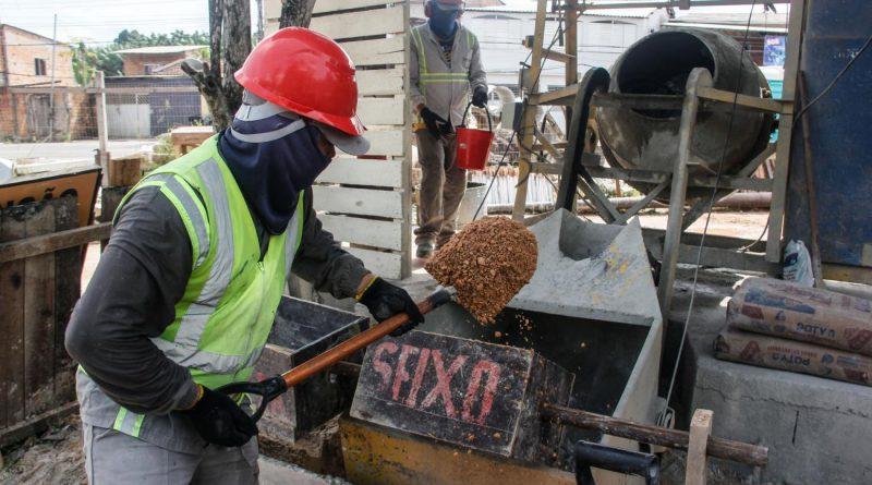 """Antigos trabalhadores da empresa """"GESTIFORE"""" prometem protestos de rua para exigir endemnização"""