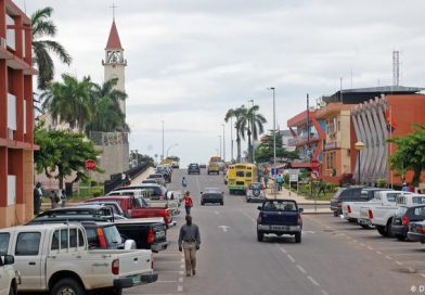 Novo presidente do Fórum Cabindês para o Diálogo pede outra postura ao Governo angolano