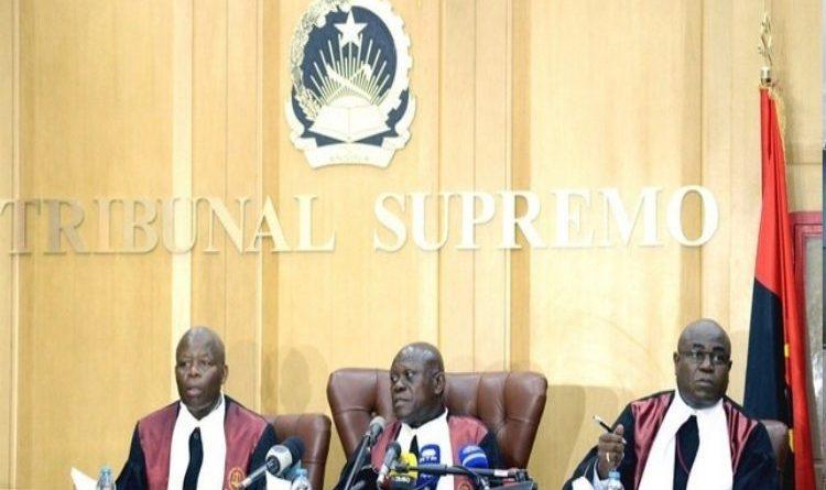 Antigo Juiz conselheiro do Tribunal Constitucional contra Lei que dá bens aos magistrados recuperados da corrupção