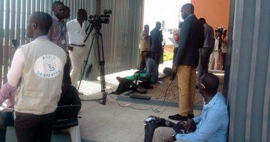 Novo secretário-geral do Sindicato dos Jornalistas Angolanos eleito em Agosto deste ano