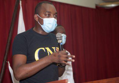 """""""Nenhuma parte do mundo o Governo é o principal empregador"""", afirma presidente do CNJ"""