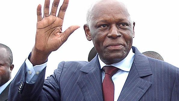 JES já regressou a Luanda depois de mais de dois anos fora de Angola