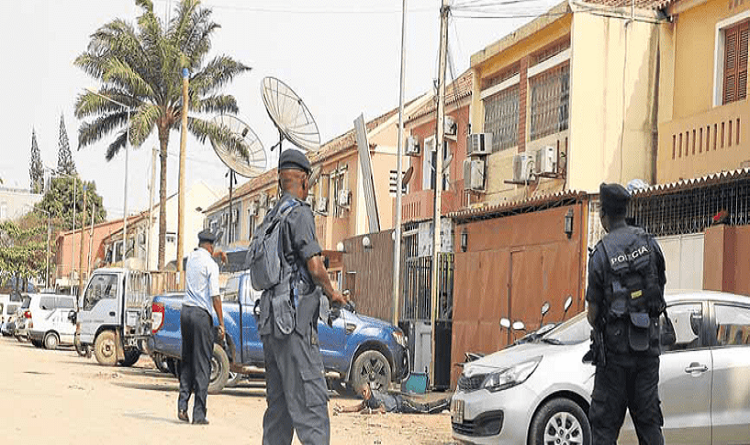 Em Luanda: Três assaltantes mortos nas últimas 24 horas